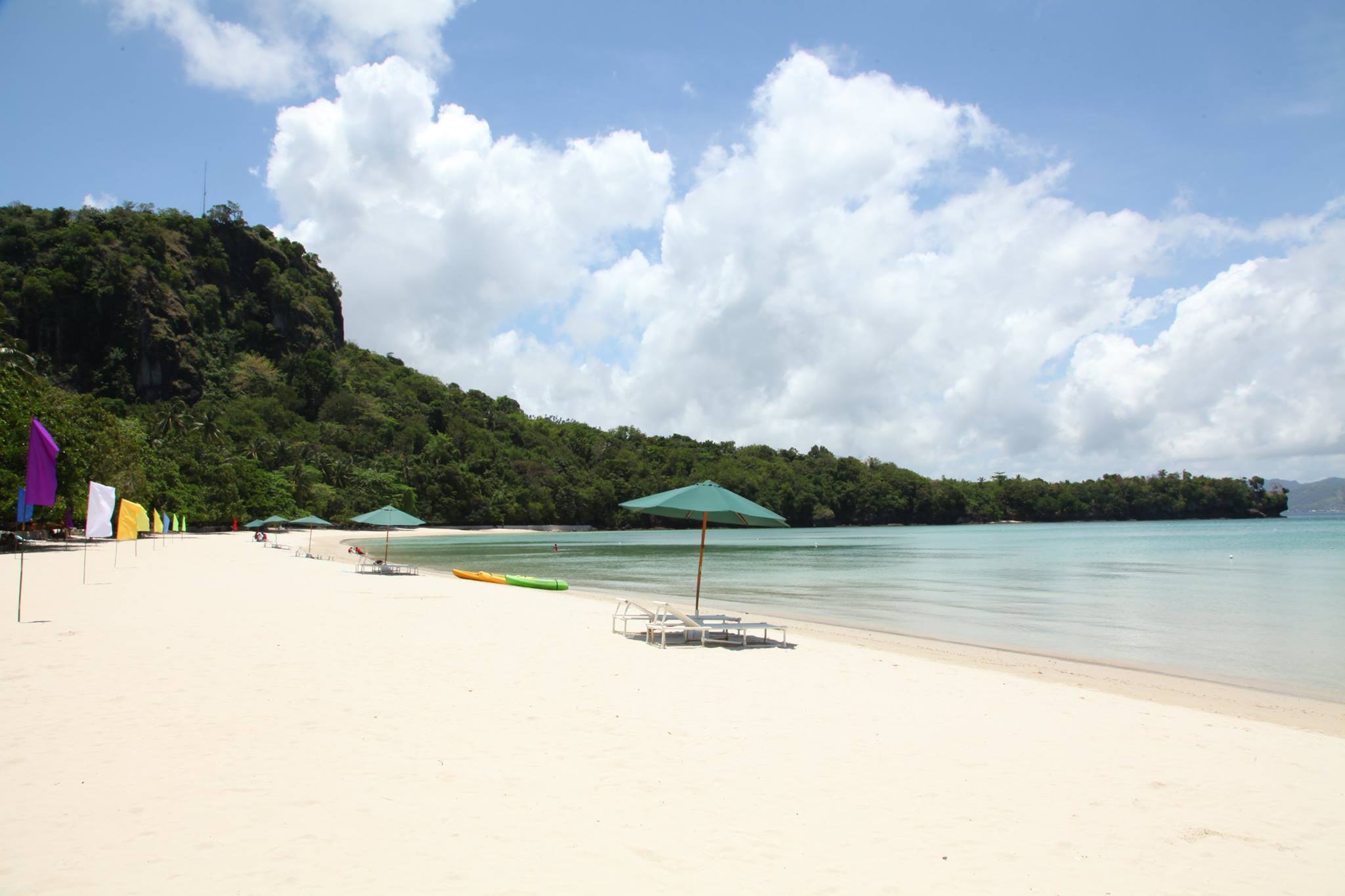Dakak Beach Resort photo by Dakak Beach FB  Out of Town Blog