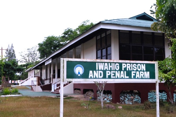 Iwahig Prison and Penal Farm