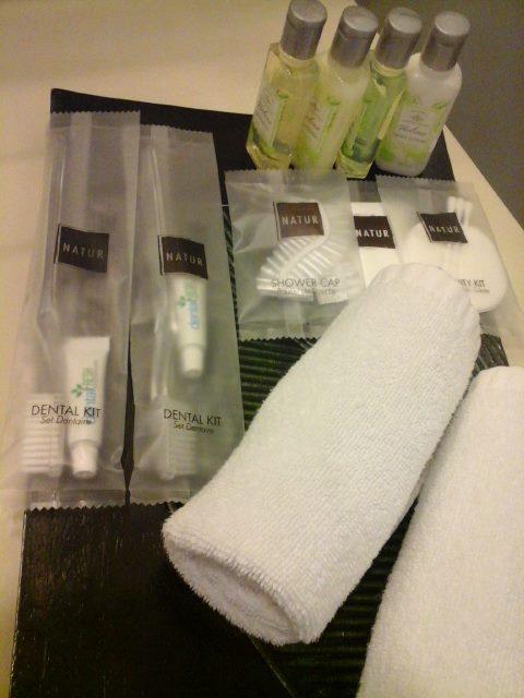 Premium Bathroom Kit