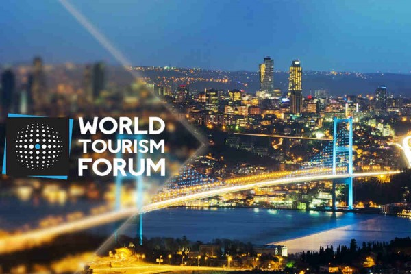 World Tourism Forum in Istanbul