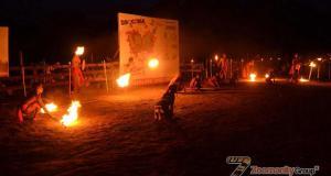 Zoocobia Fun Zoo Tribal Show