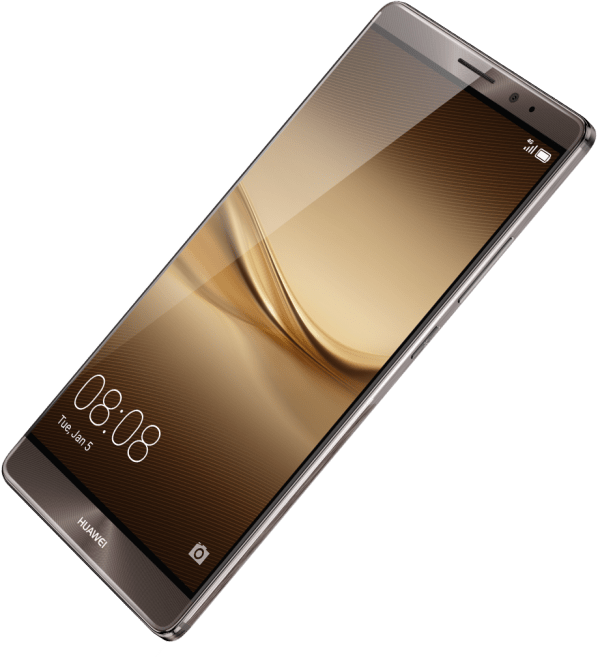Huawei Mate 8 Officially Launched in the Philippines
