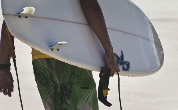 Surfing Resorts in PH