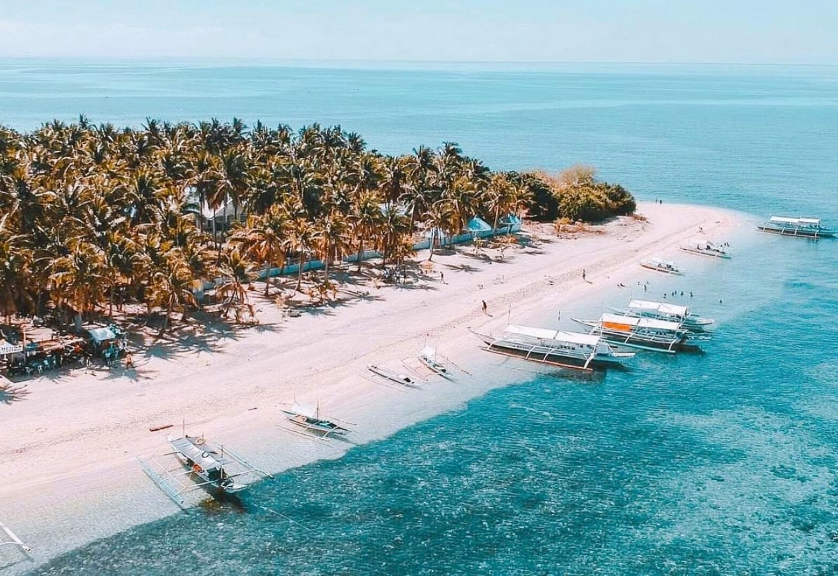 The Best Beach Destinations in Marinduque  Out of Town Blog