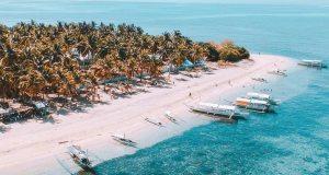 Maniwaya Island in Marinduque photo by @kayperzy IG
