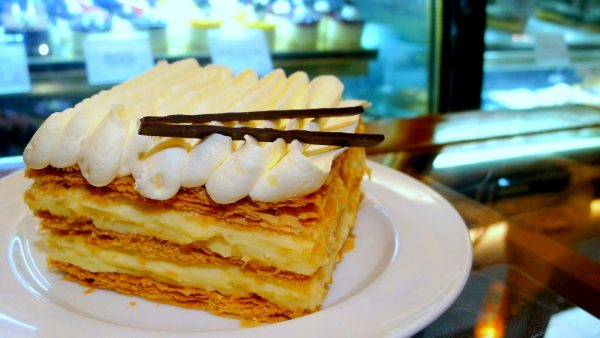 Mille Feuille Vanilla at PHP145