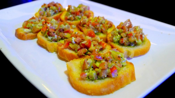 Ola Bruschetta at PHP230