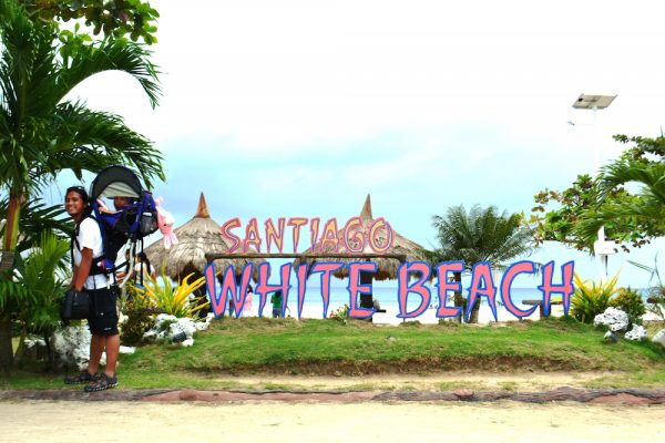 Welcome to Santiago Beach
