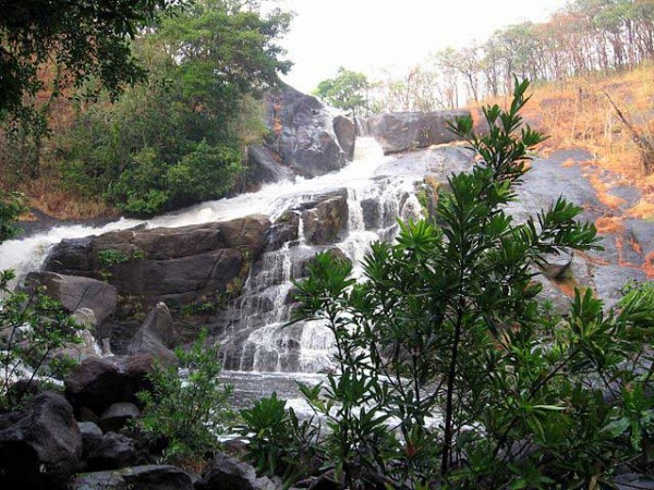 "Meenmutty Falls <em>Photo by </em><a href=""https://commons.wikimedia.org/wiki/File:Meenmutty_Falls.jpg""><em>Vssekm</em></a><em>, </em><a href=""https://creativecommons.org/licenses/by-sa/3.0/deed.en""><em>CC BY-SA 3.0</em></a>"