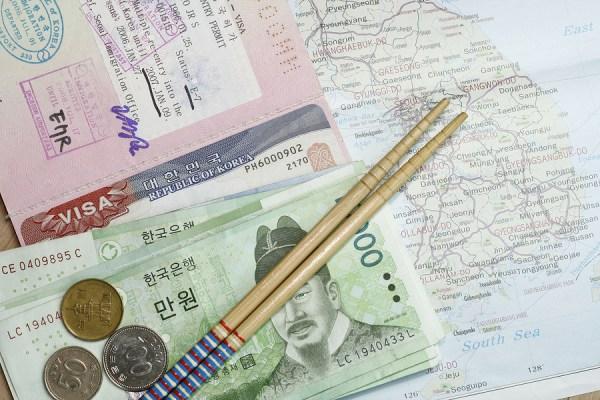 Korean Tourist Visa for Filipino Travelers