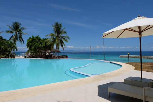 Mangodlong Paradise Resort in Camotes