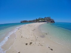The Best Beaches of Bulalacao