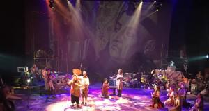 Godspell, the Musical photo by Ria Pangilinan