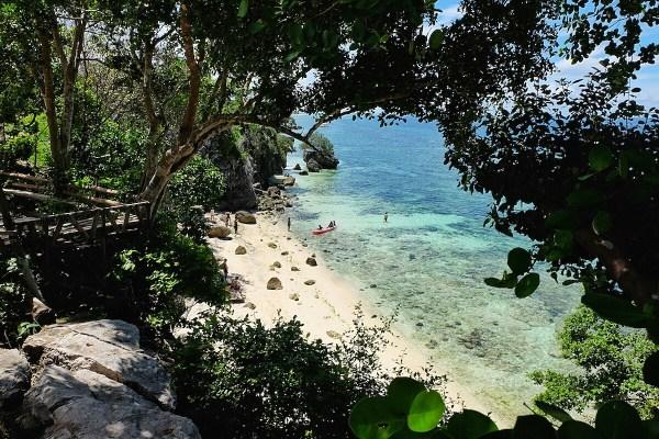 Amorita Secret Beach
