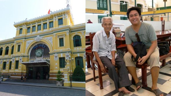 Author at Buu Dien Post Office