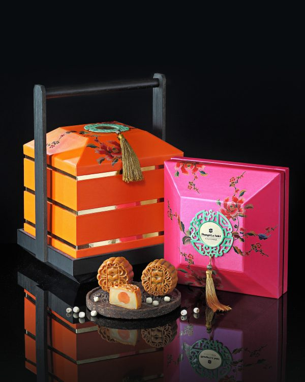 Celebrate Mid-Autumn Festival