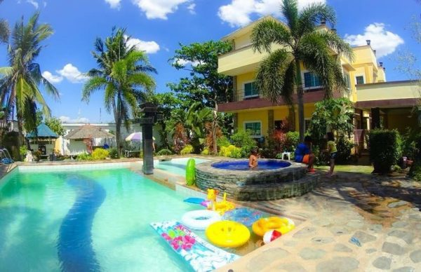 La Playa Resort Cavite