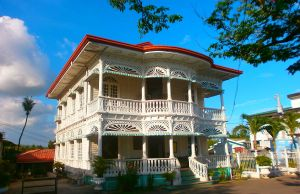 One of the Ancestral Houses located in Carcar