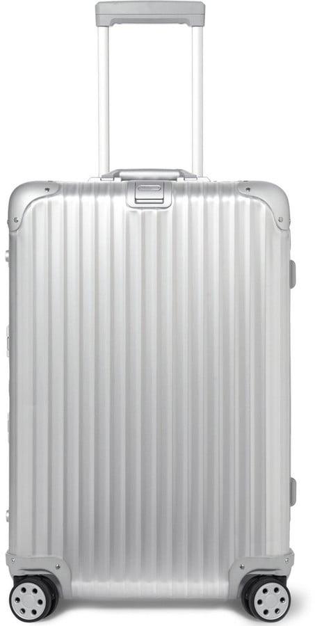 Rimowa Topas Multiwheel 68cm Medium Suitcase