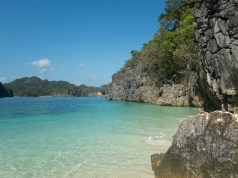 Surviving Caramoan Islands
