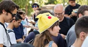 Marketing Campaign With Pokémon Go