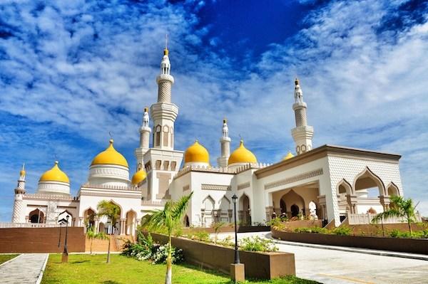 Cotabato Grand Mosque