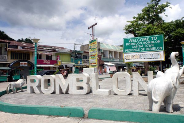 Romblon Capital by Michelle Sarte