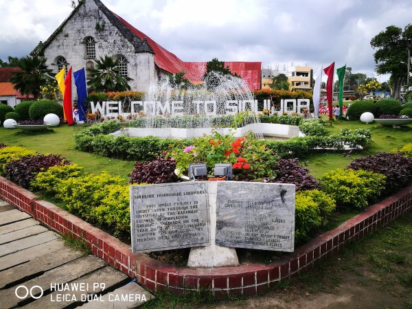 Welcome to Siquijor Island