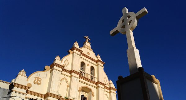 Basco Cathedral