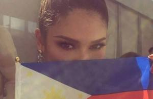 Miss Universe 2016 in Manila