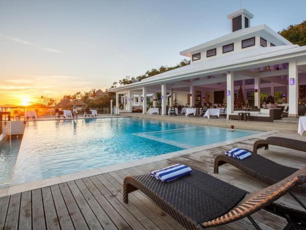 Busuanga Bay Lodge Luxury Resorts in Palawan