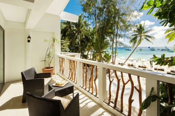Luxury Boutique Hotel Boracay