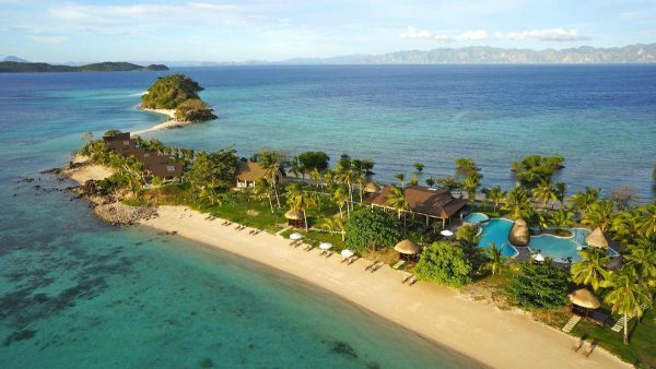 Two Seasons Coron Island Resort and Spa