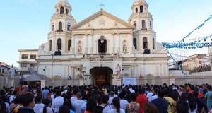 Feast of the Black Nazarene - Kapistahan ng Itim na Nazareno