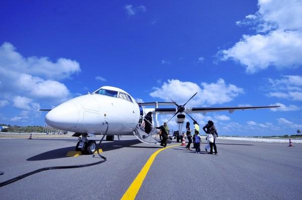 Flights to Maldives