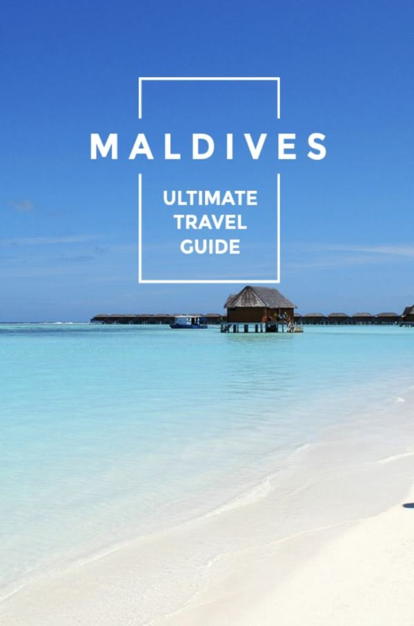 Maldives Travel Guide for First-Time Visitors