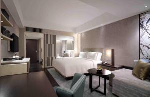 The New World Makati Hotel