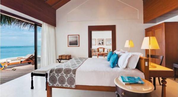 The Residence Maldives Luxury Resorts
