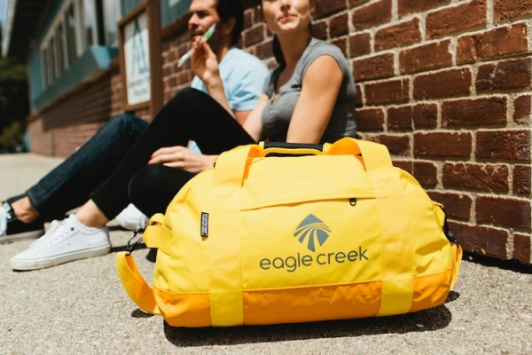 eagle creek duffel bag