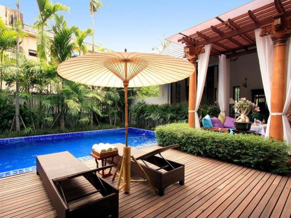 Baan Klang Wiang Hotel in Chiang Mai