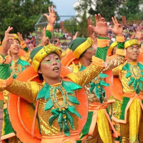 Bambanti Festival 2017 Street Dancers