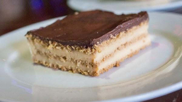 Choco Eclair Cake