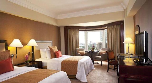Diamond Hotel Manila