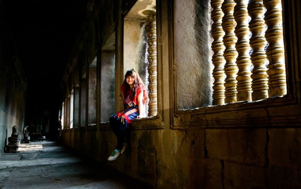 Exploring Siem Reap - Southeast Asia