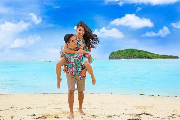 Spread Love in Guam
