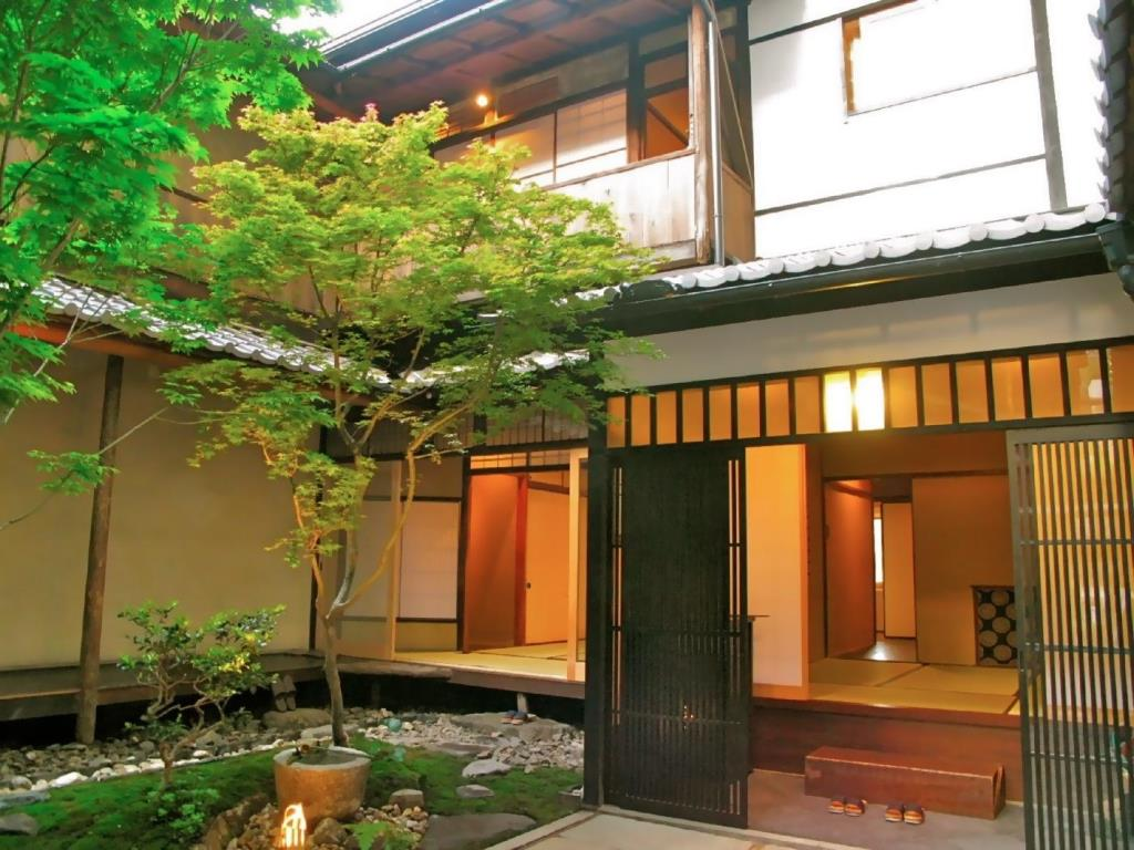Ultimate List of Best Hotels and Resorts in Kyoto, Japan - Out of ...