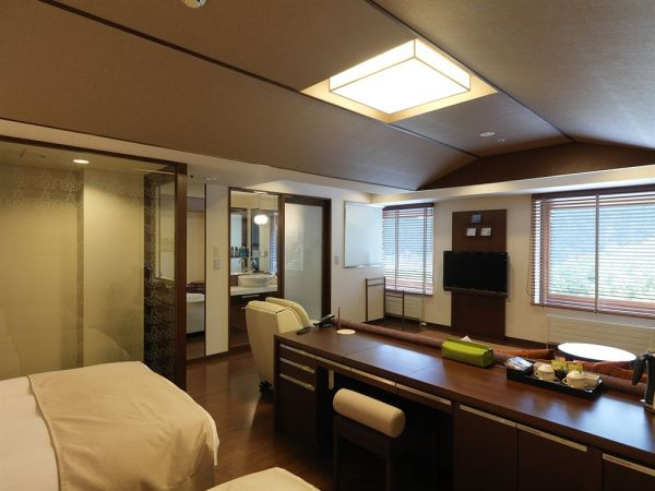 Jozankei Tsuruga Resort Spa Mori No Uta Best Rates