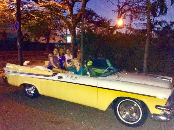 Night out - Havana