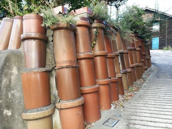 Pottery Path