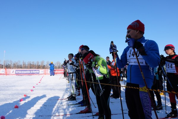 Sapporo International Ski Marathon